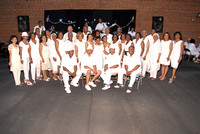 Shiloh HBCU Jazzy White Night