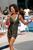 Tom Joyner Cruise 2012 Fashion Show