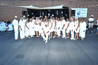 Shiloh HBCU White Jazzy Night