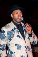 Capital Super Jazz Cruise present Eric Roberson