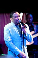 Capital Jazz Cruise Present Smokie Norful